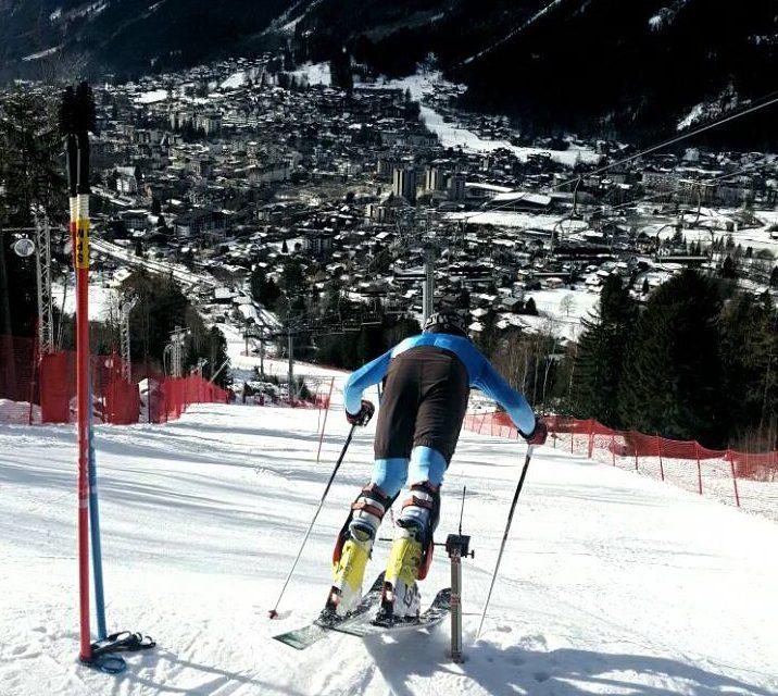 Photo of Ski, el deporte predominante en Pyeonchang 2018