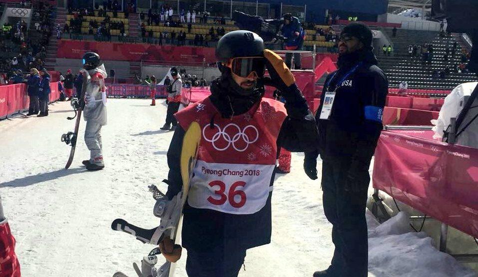 Photo of Schmitt bajó el telón de los Juegos Olímpicos