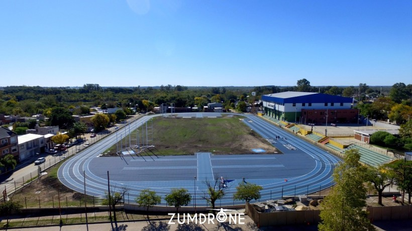 Photo of Grand Prix en Concepción del Uruguay