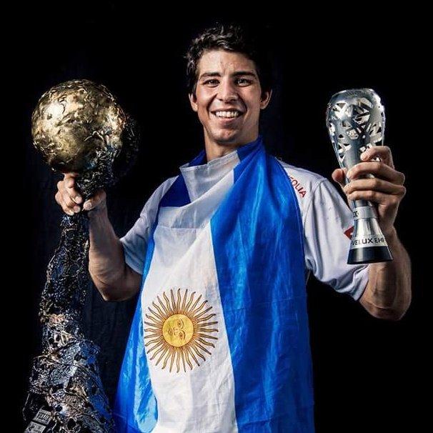 Photo of Diego Simonet: el héroe sin capa