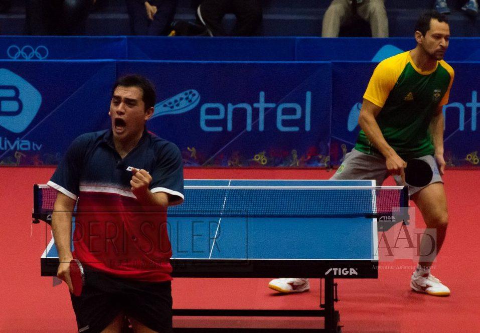 Photo of Grandes aspiraciones en los Juegos Suramericanos