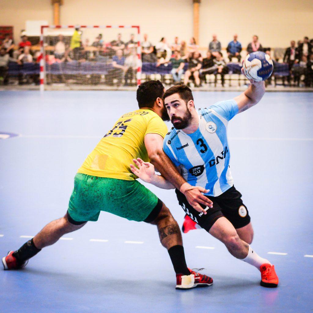 Photo of Mundial 2019: Argentina con grupo definido