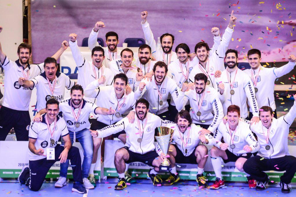 Photo of ¡Los Gladiadores son campeones panamericanos!