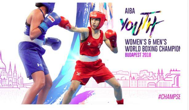 Photo of Todo listo para el Mundial Juvenil de Boxeo