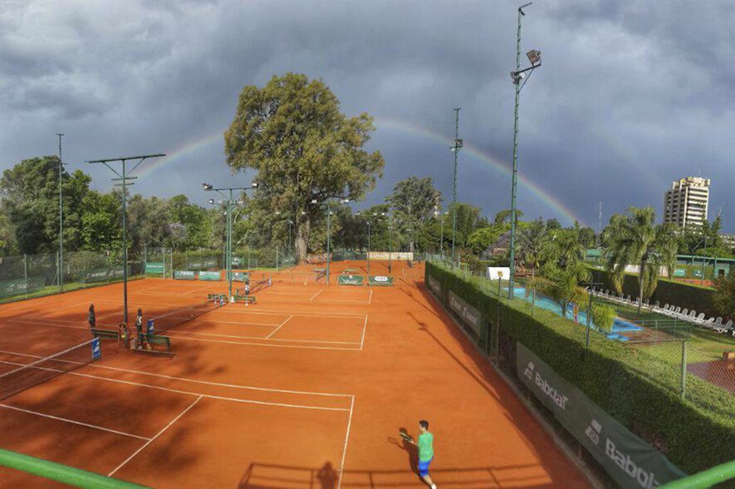 Photo of ¡Argentina tendrá dos torneos ATP!