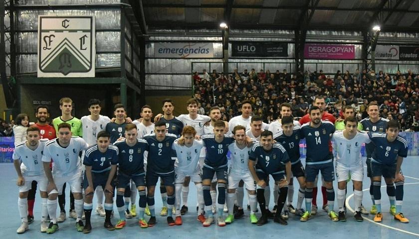 Photo of AFA – FeDUA: ganó el deporte
