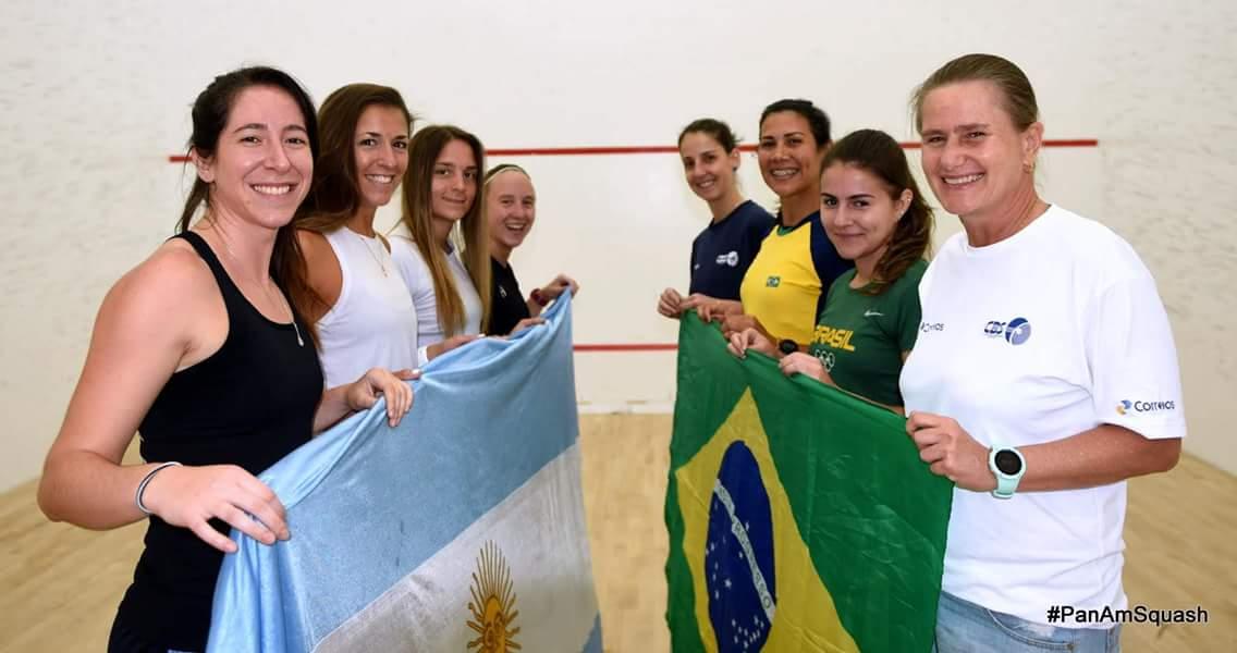 Photo of Con la clasificación a Lima