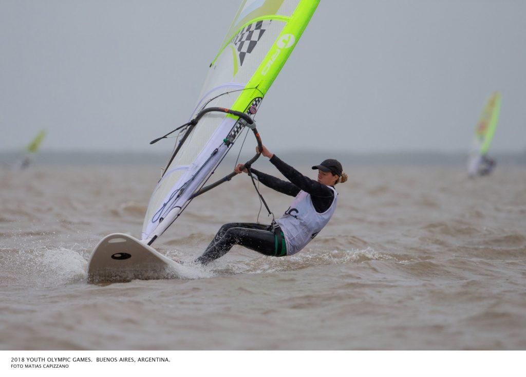 Photo of Repunte para el Windsurf