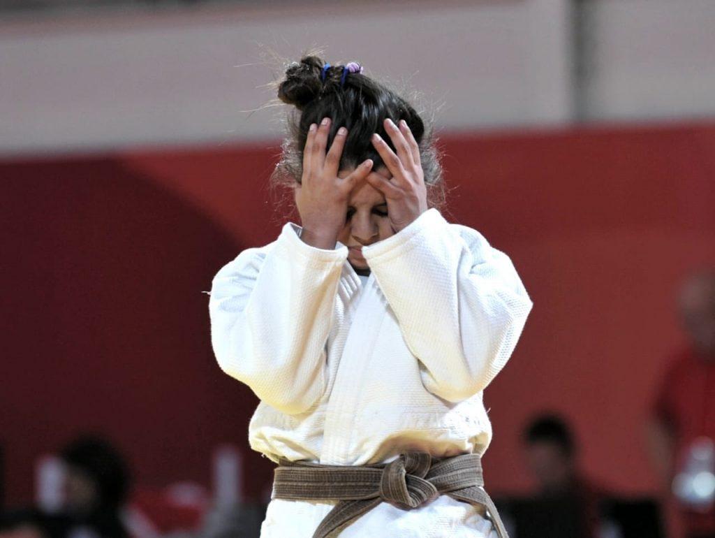 Photo of Rojas, a un paso de la medalla