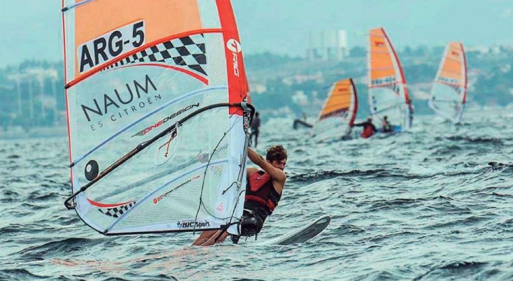 Photo of El viento hizo su juego