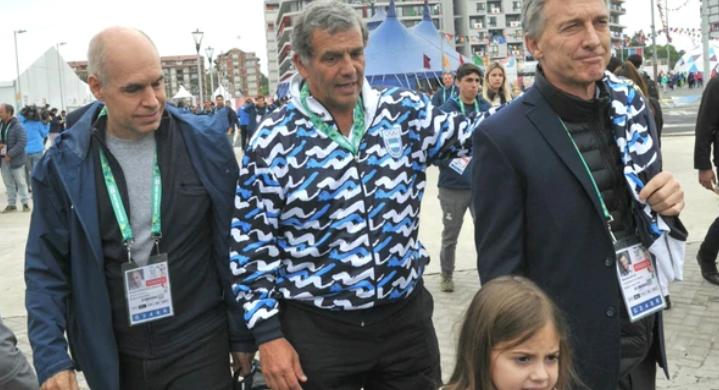 Photo of Diógenes de Urquiza será el nuevo Secretario de Deportes