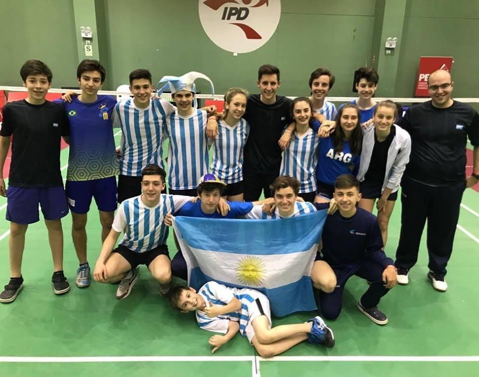 Photo of Argentina suma podios en Lima