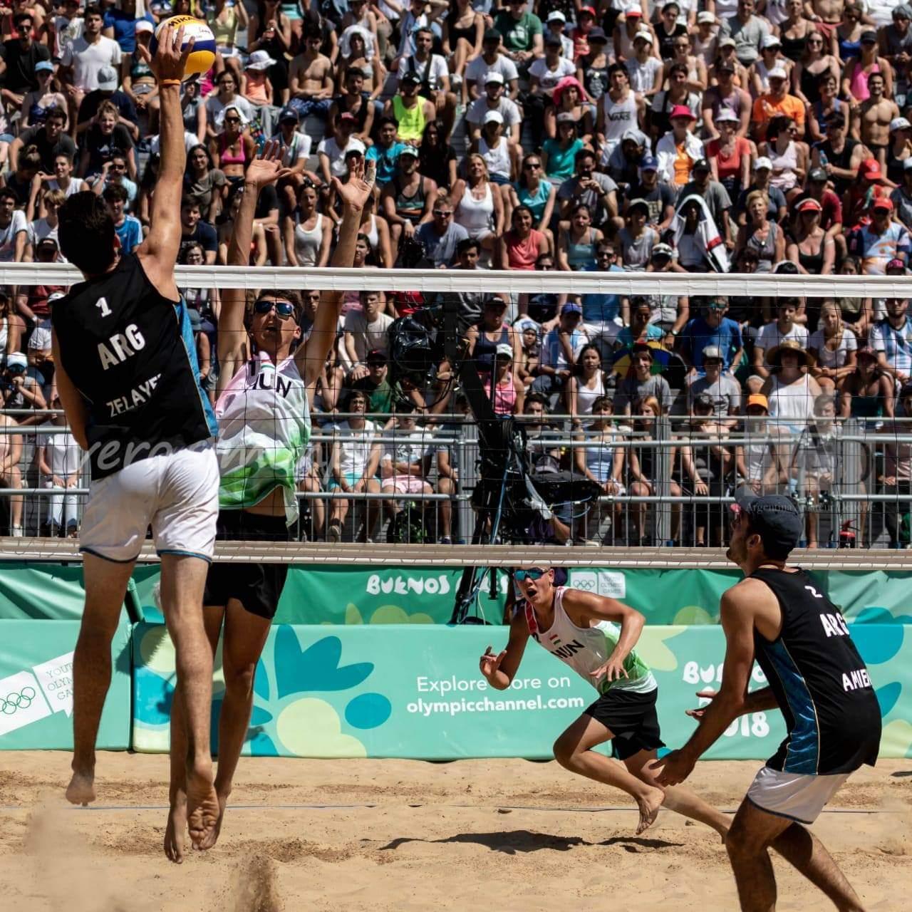 Photo of ¿Cómo administrar la presión en atletas jóvenes?