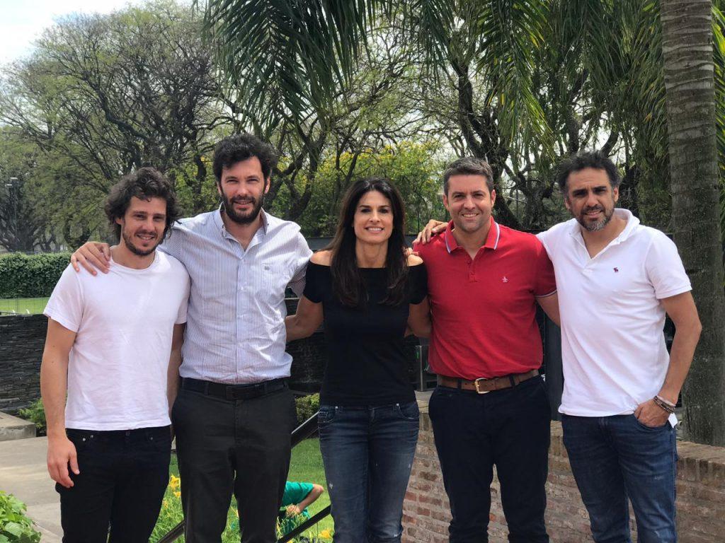 Photo of Gabriela Sabatini trabajará en la Asociación Argentina de Tenis