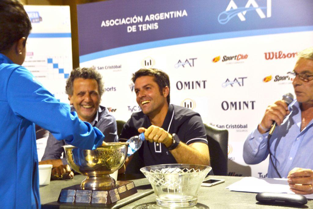 Photo of Se sorteó el Interclubes en ambas ramas