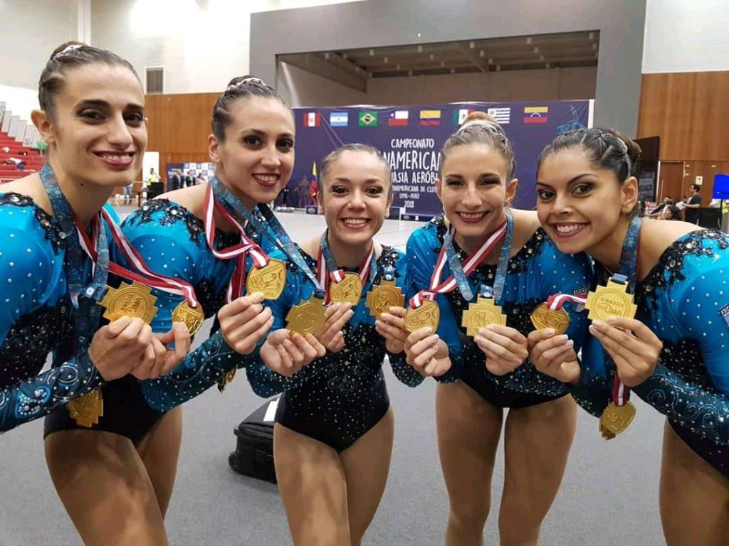 Photo of Campeonas panamericanas por novena vez