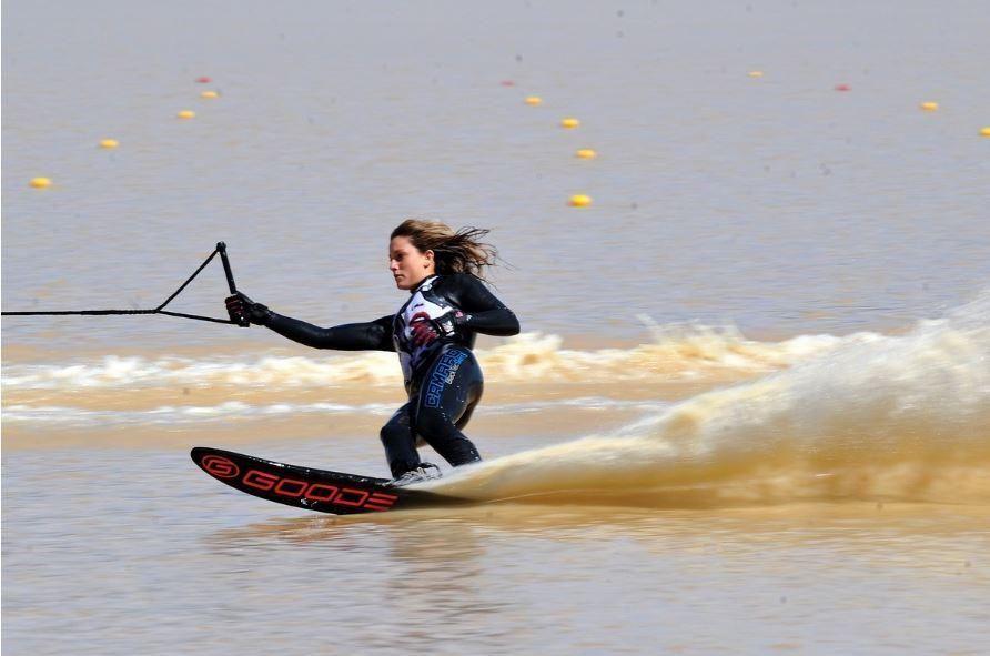 Photo of Gran jornada del Esquí Náutico argentino