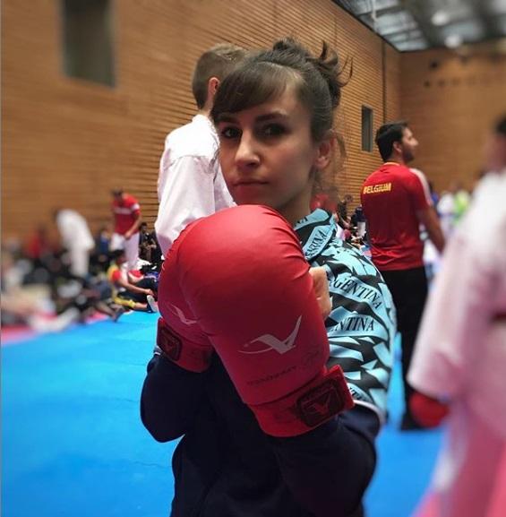 Photo of El karate argentino presente en Marruecos