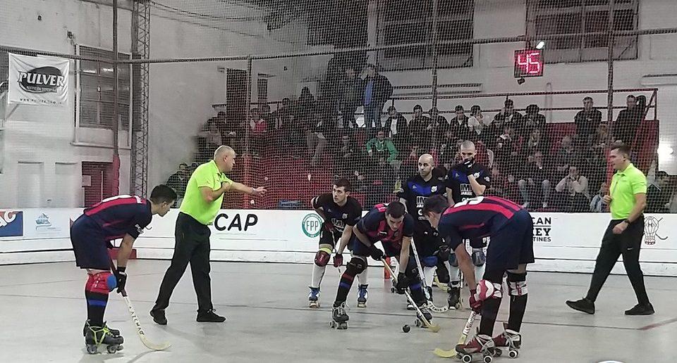Photo of El Campeonato Argentino entre en su fase definitoria