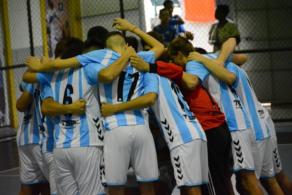 Photo of Los Juveniles clasificaron al Mundial y definirán el título contra Brasil