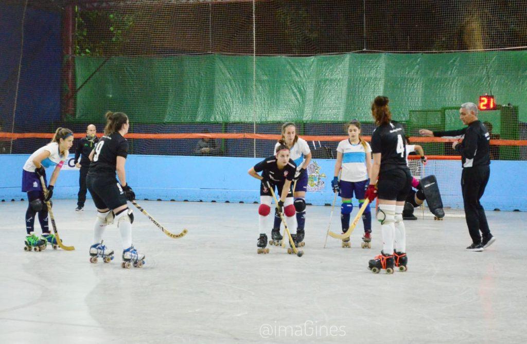 Photo of Las chicas marcan el ritmo