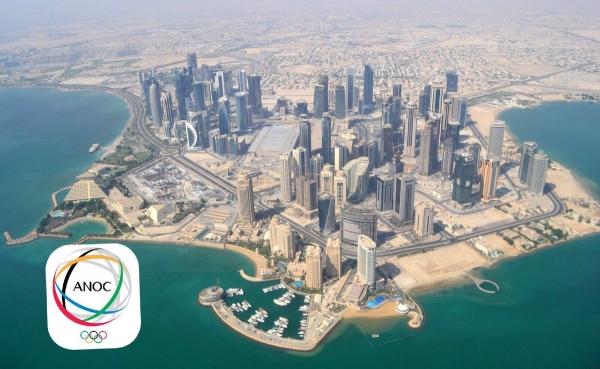 Photo of Qatar albergará a los Juegos Mundiales de Playa