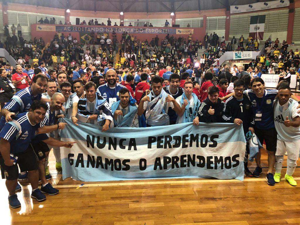 Photo of Buena actuación en el Mundial de Futsal