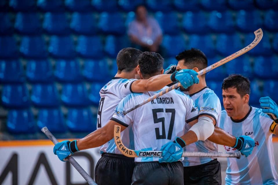 Photo of Las selecciones argentinas, subcampeonas del mundo