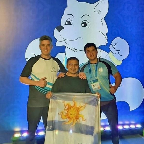 Photo of Coronel y Gareca terminaron dentro del Top 20 mundial