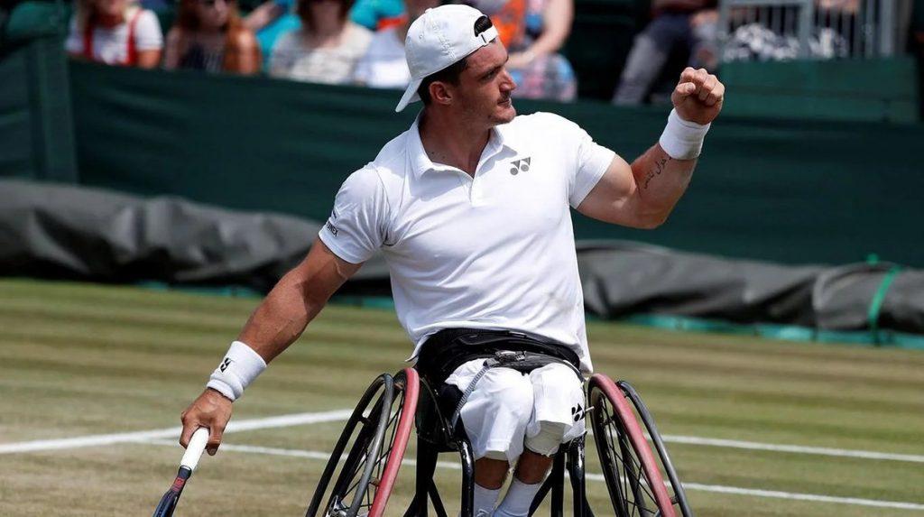 Photo of El rey de Wimbledon que lucha por igualdad salarial e inclusión