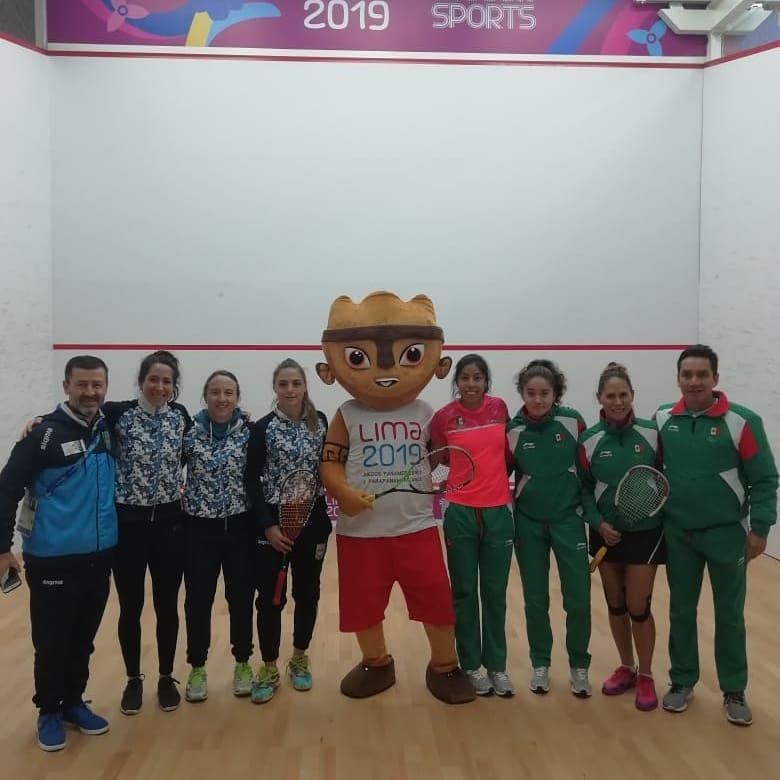 Photo of El equipo femenino pudo ganar