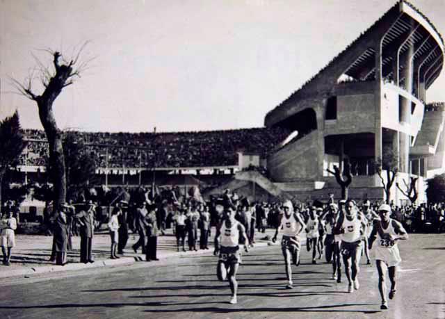 Photo of Buenos Aires 1951: los Panamericanos que pasaron a la historia