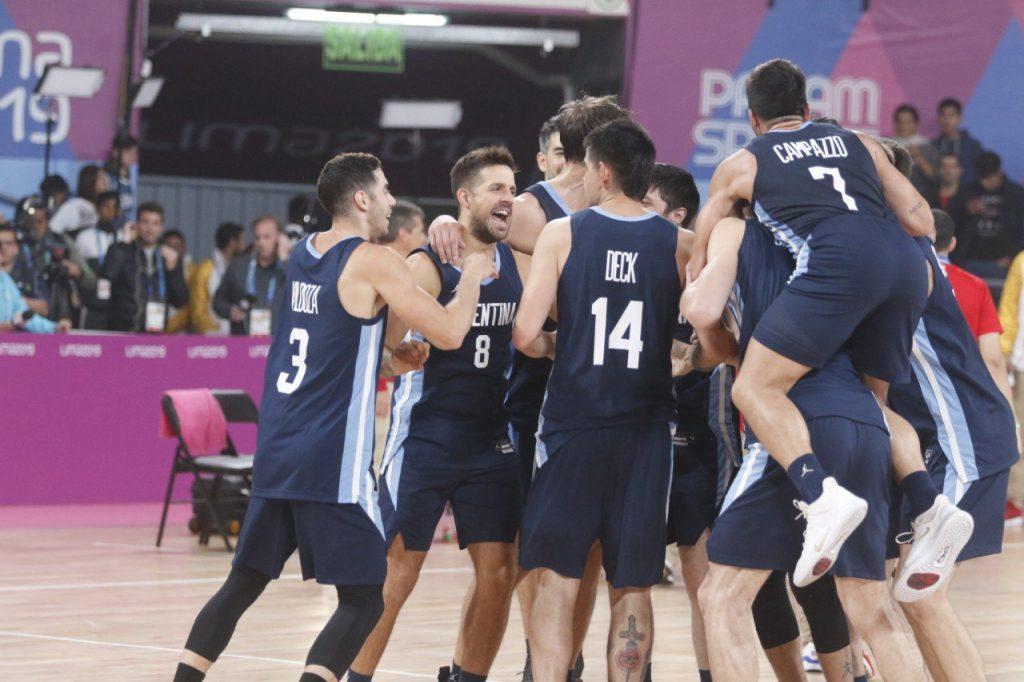 Photo of ¡El Alma es campeón panamericano!