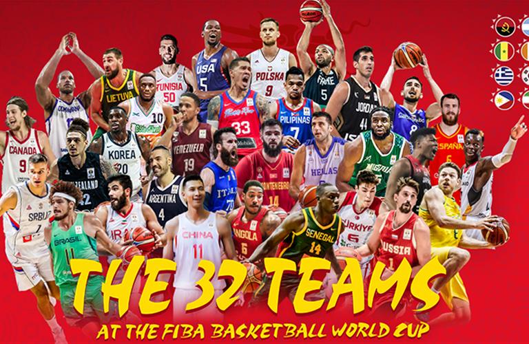 Photo of Mundial de China 2019: El fixture