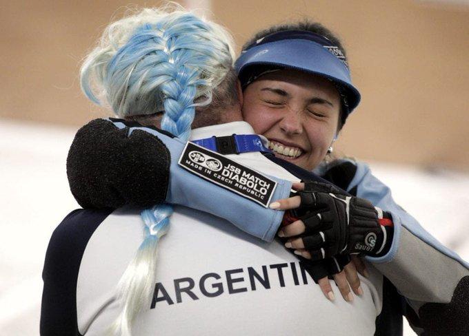 Photo of ¡Otra vez a los Juegos Olímpicos!
