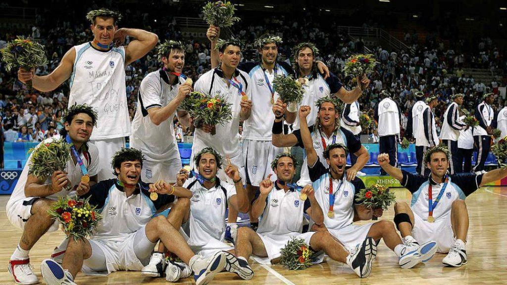 Photo of 15 años del día más dorado del deporte argentino