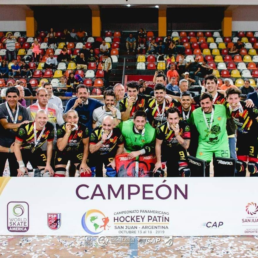 Photo of Murialdo y CPC, campeones ante su gente
