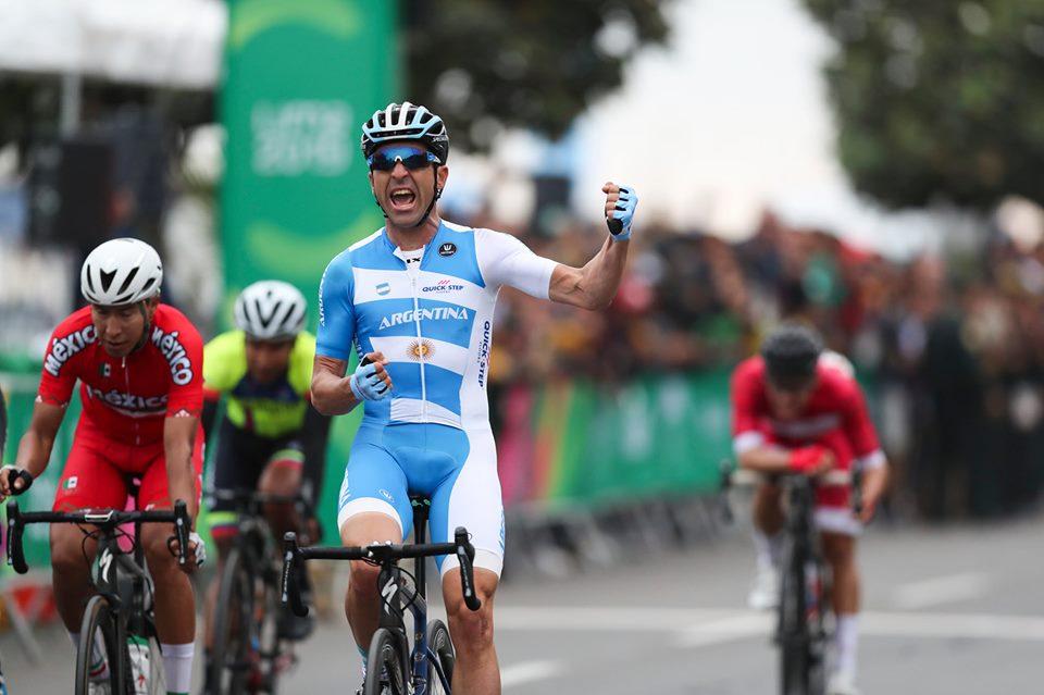 Photo of El ciclismo de ruta argentino irá a Tokio 2020