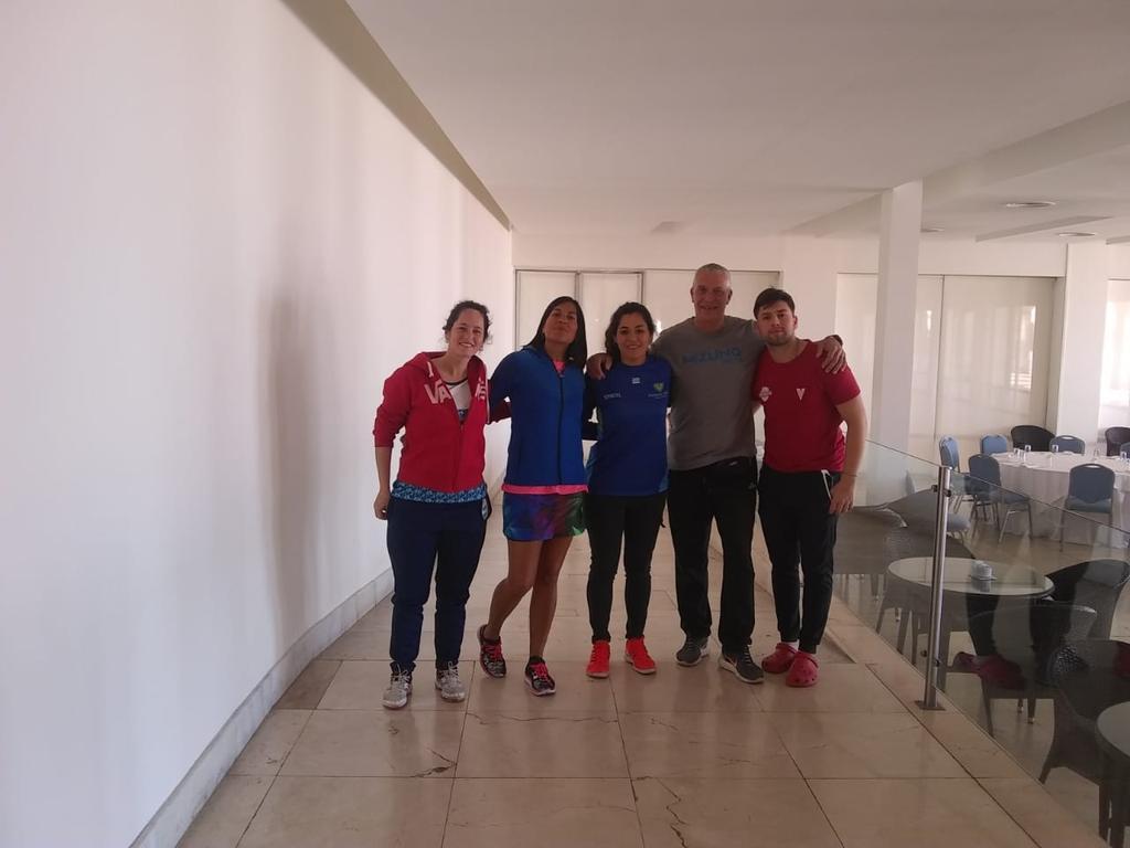 Photo of Invitados de lujo en los Juegos Evita