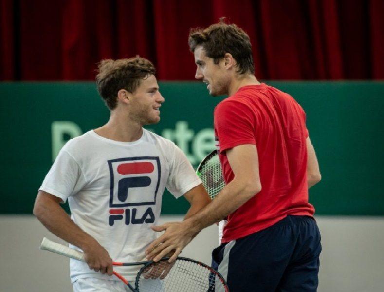 Photo of Se confirmaron los rivales para la ATP Cup