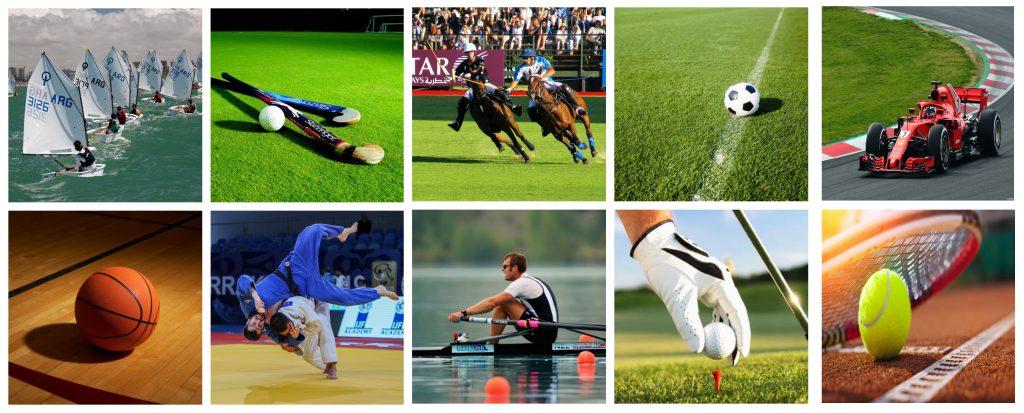 Photo of Top 10 de los mejores deportistas nacionales