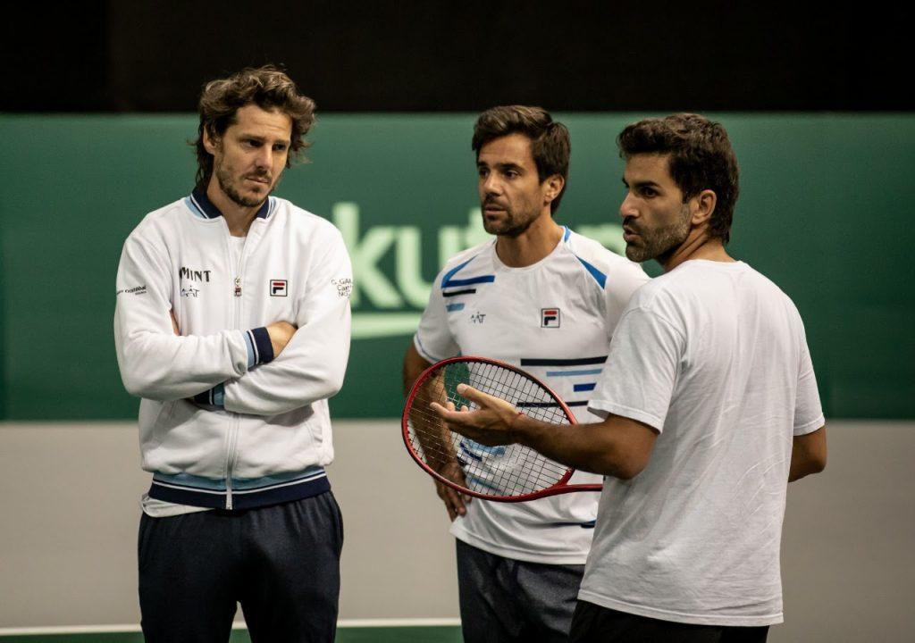 Photo of Argentina ya conoce a su rival para la Copa Davis 2020