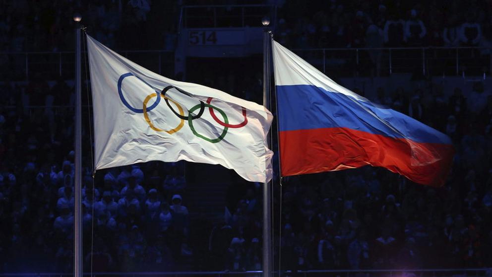 Photo of La WADA excluyó a Rusia de los Juegos Olímpicos y del Mundial de Fútbol