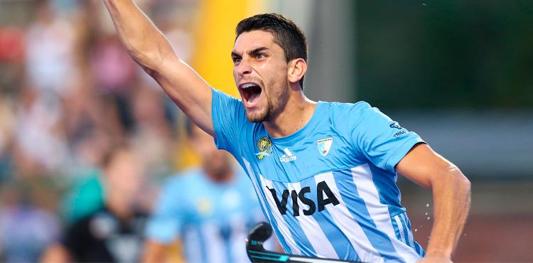 Photo of Firmes para la Pro League