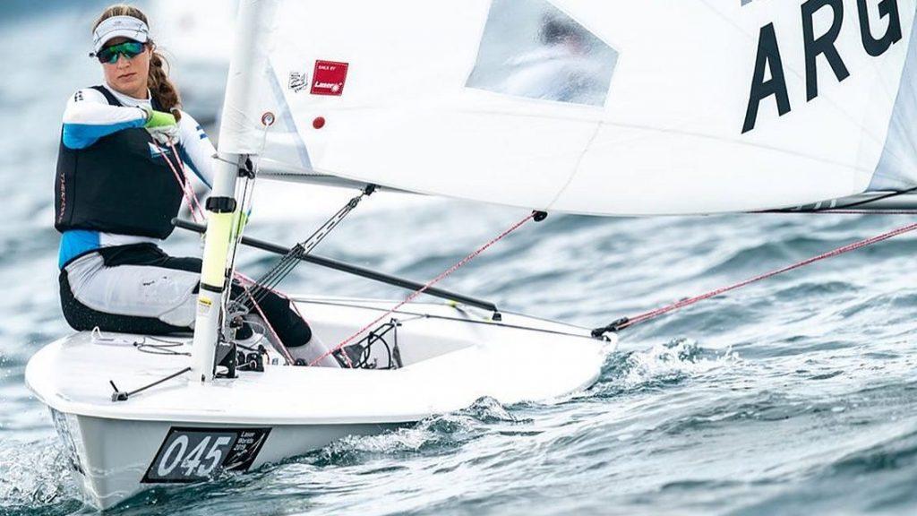 Photo of Lejos de la Medal Race
