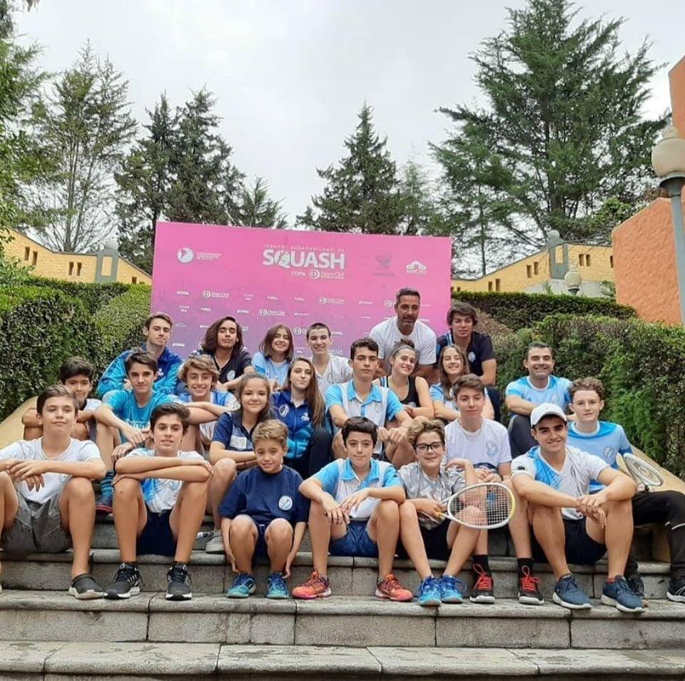 Photo of Concluyó el Sudamericano Juvenil de Quito