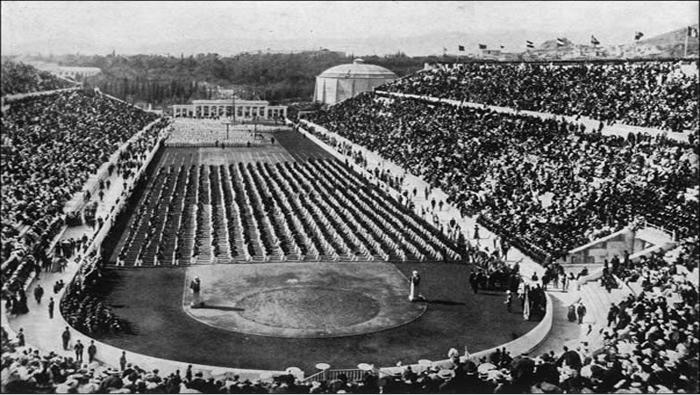 Photo of Atenas 1896: el comienzo de una nueva era