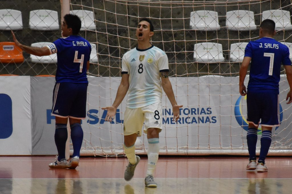 Photo of Argentina y Brasil a la gran final