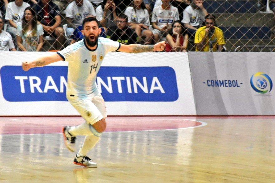 Photo of ¡Campeones otra vez!
