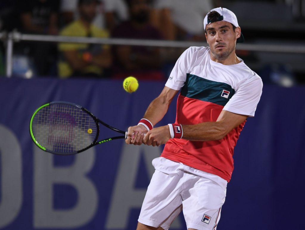 Photo of Guido Pella se quedó afuera del Córdoba Open